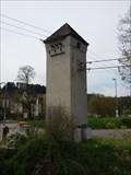 Image for Transformatorenhäuschen - Neckarbrücke - Sulz-Fischingen, Germany, BW