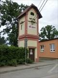 Image for Transformer Sub-Station TS601000 - Blatnice, Czech Republic