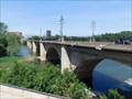 Image for Puente de Piedra (Stone bridge)  - Logroño, Spain