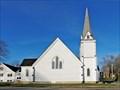 Image for Trinity United Church - Shelburne, NS