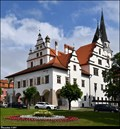 Image for Old Town Hall / Historická radnica - Levoca (North-East Slovakia)