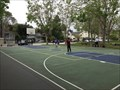 Image for Laurel Park Basketball Courts - Santa Cruz, California