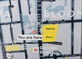 Image for You Are Here - Tottenham Court Road, London, UK