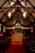 Image for Church of the Good Shepherd: The First Hundred Years - Punta Gorda, FL