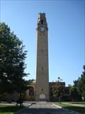 Image for World War 1 Memorial Clock Tower - Detroit, MI