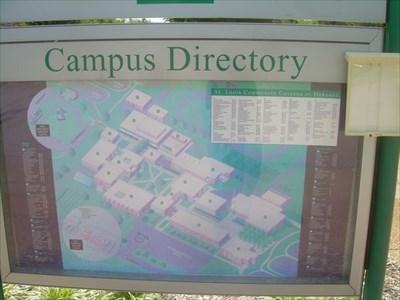 Stlcc Meramec Campus Map.St Louis Community College Meramec Campus Kirkwood Mo