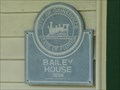 Image for Bailey House - Gainesville, FL