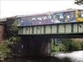 Image for Midland Railway Bridge Over Sheffield To Tinsley Canal - Sheffield, UK