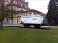 Image for Freight Car - Rheinfelden, AG Switzerland