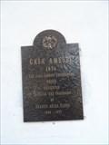 Image for Casa Amesti - 1834 -  Monterey, CA