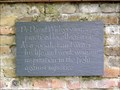 Image for Dr David Widgery - Three Colt Street, Limehouse, London, UK