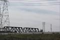Image for Small UPRR LA River South Gate Truss Bridge -- Cudahy CA