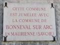 Image for Les Baux-de-Provence, France / Bonneval-sur-Arc, France