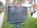 Image for Hastings and Prince Edward Regiment - Picton, ON