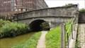 Image for Stone Bridge 3 On The Macclesfield Canal - Marple, UK