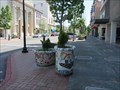 Image for Vallejo Planter Mosaics - Vallejo, CA