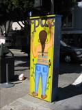 Image for Paz - San Francisco, CA