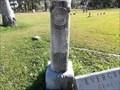 Image for E.O. Swink - Evergreen Cemetery - Houston TX
