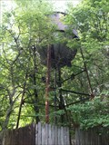 Image for Former CCC Camp Tower - Raccoon Creek State Park, Hookstown PA