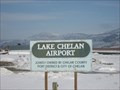 Image for Lake Chelan Airport - Chelan, WA