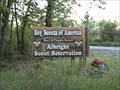 Image for Albright Scout Reservation