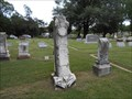 Image for Esther Fishman - Mt. Zion Cemetery - Ardmore, OK