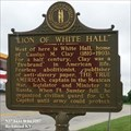 """Image for """"Lion of White Hall"""" - Richmond, KY"""