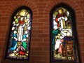 Image for Christ Church Cathedral windows, Grafton, NSW, Australia