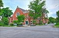 Image for Hyde Park Union Church - Chicago IL