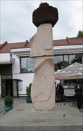 Image for Moai statue - Bygdøy, Oslo, NO