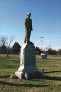 Image for Archie Bowman - Thomas Howell Cemetery - Weldon Springs, MO