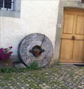 Image for Millstone at the Upper Mill - Oltingen, BL, Switzerland