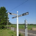 Image for Fingerpost - Justinhaugh, Angus.