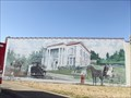 Image for Carnegie Library Mural - Corsicana, TX