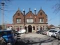 Image for Stone Railway Station Chimneys - Stone, UK