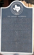 Image for Canary Islanders