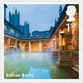 Image for Roman Baths - Bath, England
