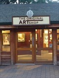 Image for The Original Art Shop - Trentham, Stoke-on-Trent, Staffordshire, England, UK.