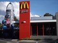 Image for McDonalds, Edwards/Fox Sts - WiFi Hotspot - Wagga Wagga, NSW, Australia
