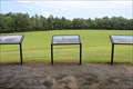Image for Long Roll Beating / Charge! / Designed for Defense -- Horseshoe Bend NMP, Daviston AL