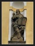 Image for David - King of Israel, Králíky, Czech Republic