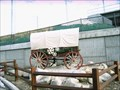 Image for Gardner's Village Covered Wagon - West Jordan Utah