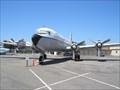 Image for Douglas C-118A Liftmaster - TAM, Travis AFB, Fairfield, CA