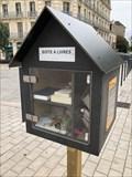 Image for Boîte À Livres Place Darcy. - Dijon, Côte-d'Or, France