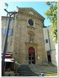 Image for Chapelle des Oblats - Aix en Provence, France