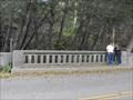 Image for Little Creek Bridge - Davenport, California