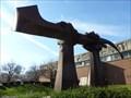 Image for Shofar - Holocaust Memorial - West Hartford, CT