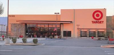 Target - La Quinta, CA - Target Stores on Waymarking com