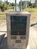 Image for First Australian Soldier to Die in Imperial Service - Mount Morgan, QLD