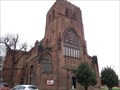 Image for Shrewsbury Abbey - Medieval Church - Shrewsbury, Shropshire, UK